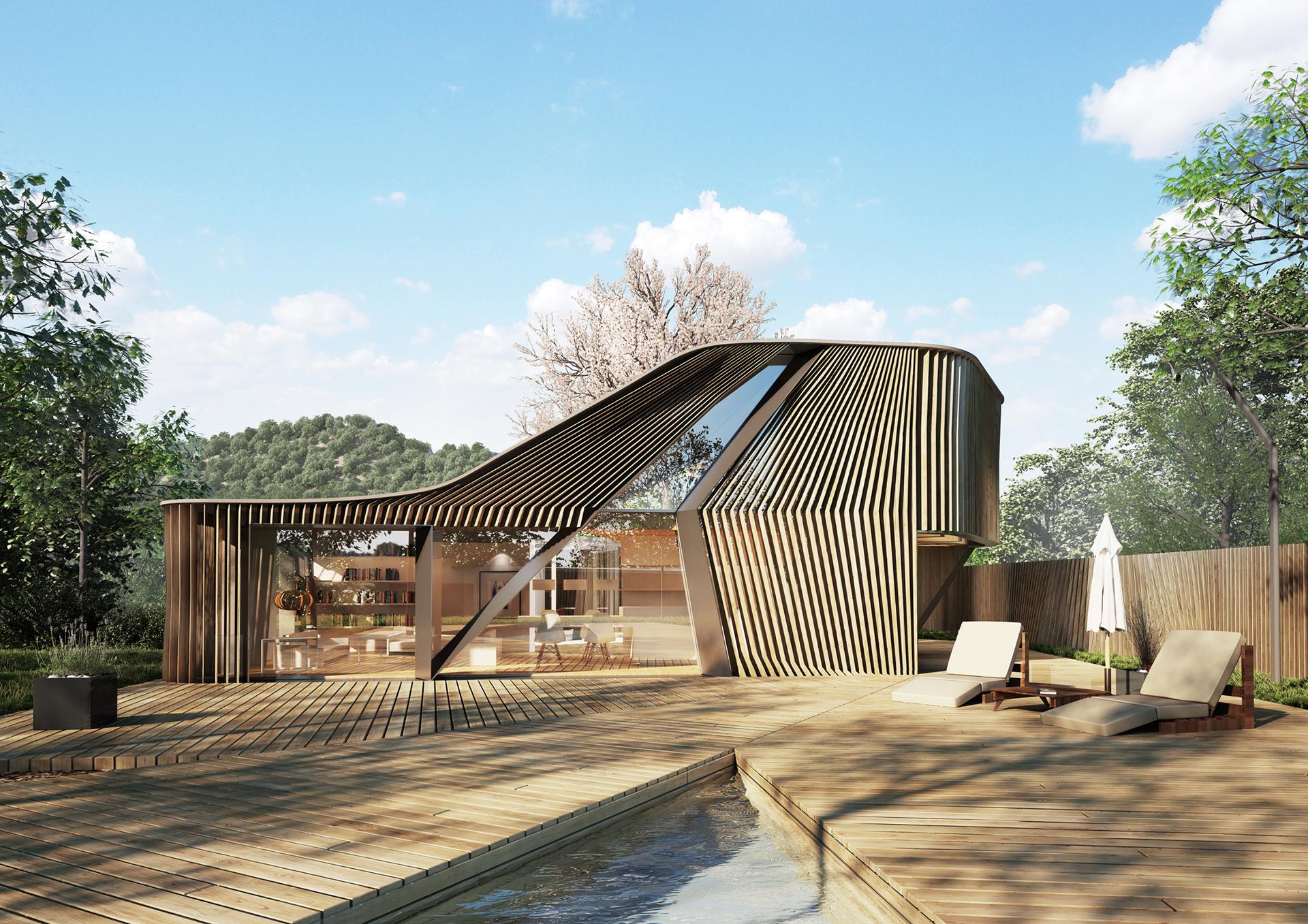 Abiego House